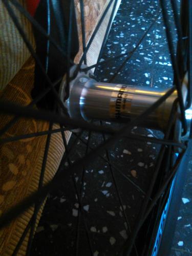bicicleta rin 26 mosso aluminio
