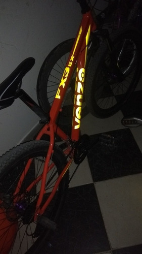 bicicleta rin 27.5