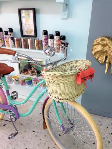 bicicleta rin rin