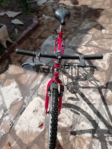 bicicleta robinsón todo terreno
