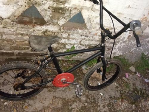 bicicleta rod 16