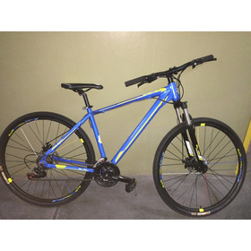 Bicicleta Rod 29 Sl-390 Shimano 21 Velocidades