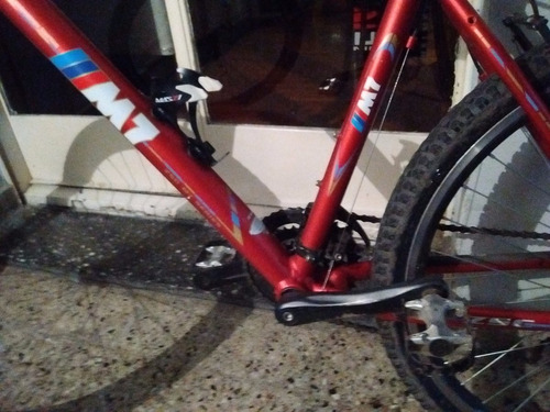 bicicleta rod bici