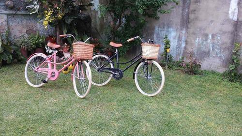 bicicleta rod paseo