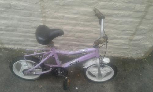 bicicleta rod.12