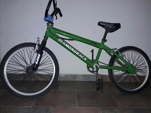 bicicleta rod.20 tipo bnx
