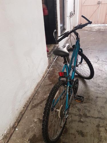 bicicleta rodada 24