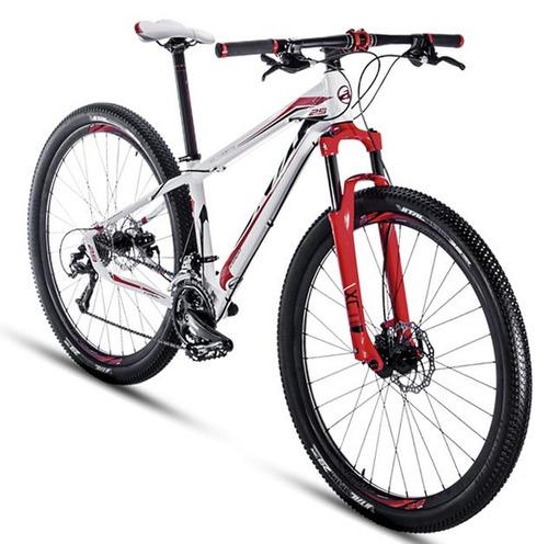 bicicleta rodada 29 alubike xta expert 24 velocidades 2017