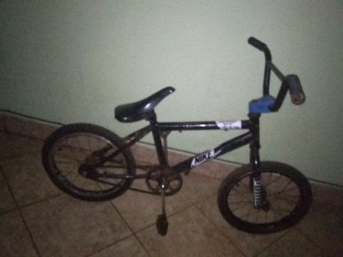 bicicleta rodado 13 color negro