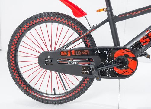 bicicleta rodado 20 montaña varon niña oferta casa imperio¡¡