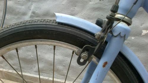 bicicleta rodado 20 para niña