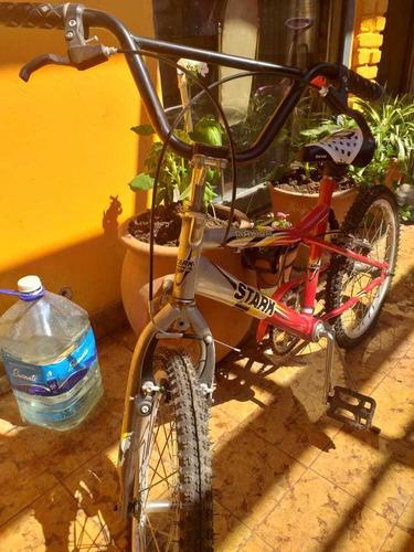 bicicleta rodado 24, nueva!