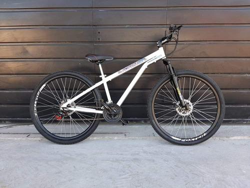bicicleta rodado 29