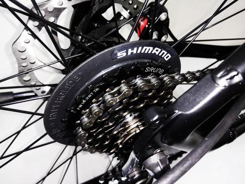 bicicleta rodado 29 ksp mountain bike aluminio cuotas