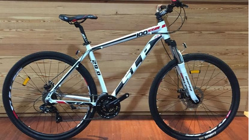 bicicleta rodado mountain bike