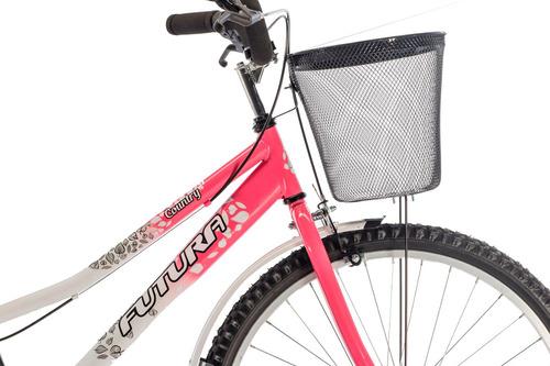bicicleta rodado paseo