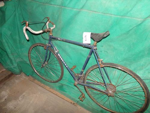 bicicleta roselli carrera rodado 28