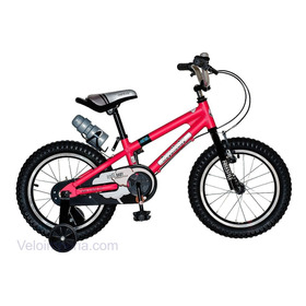 Bicicleta Royal Baby Aluminio Freestyle Alloy Rodado 12