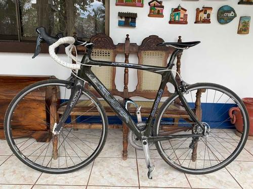 bicicleta ruta