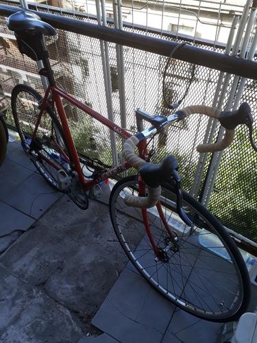 bicicleta ruta colner 12 cambios grupo 105