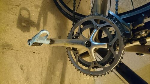 bicicleta ruta giant tcr alliance team