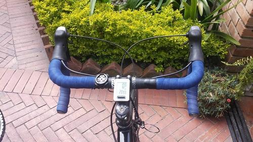 bicicleta ruta gw lumen cómo nueva!