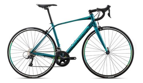 bicicleta ruta orbea alum avant h50 18 vel shimano sora sale