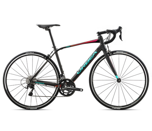 bicicleta ruta orbea avant h30 -18 rodado 28