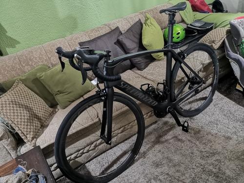 bicicleta ruta specialized venge