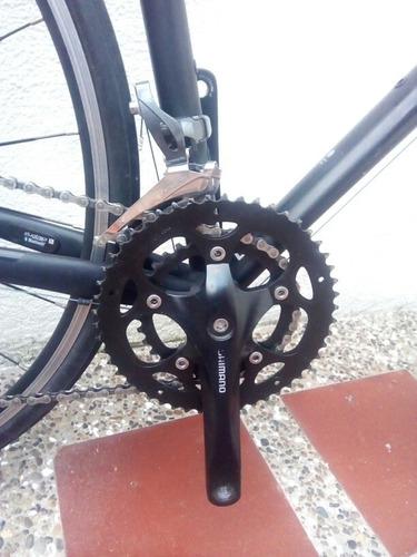 bicicleta ruta trek domane al2 modelo 2019