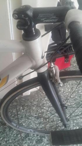 bicicleta rutera pantani