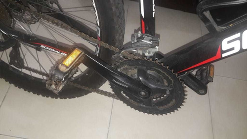 bicicleta schwalbe