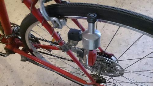 bicicleta schwinn de carrera antigua