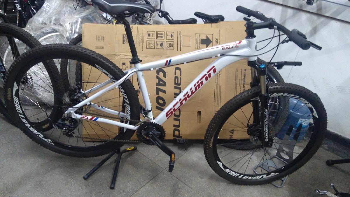 6acb06fbf Bicicleta Schwinn Eagle 17