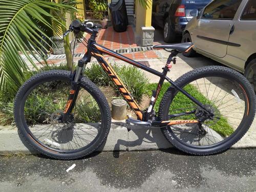 bicicleta scoot aspec 920