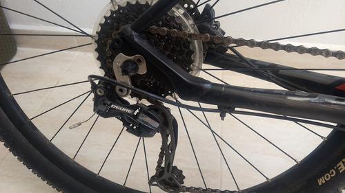 bicicleta scoot aspect 730 poco uso