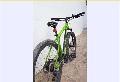 bicicleta scott aspect 2018 rin 29