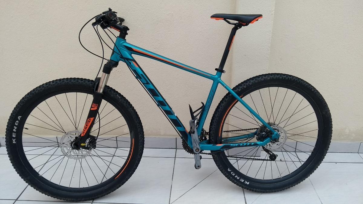 Bicicleta Scott Aspect 930 2018 Mtb Aro 29 Tamanho 19 G