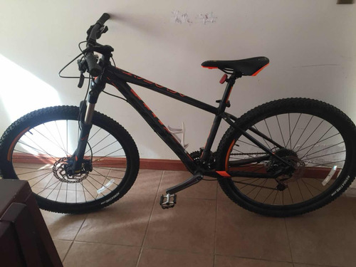 bicicleta scott nueva!!