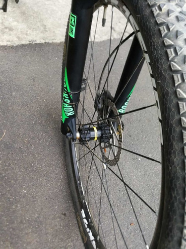 bicicleta scott scale 29