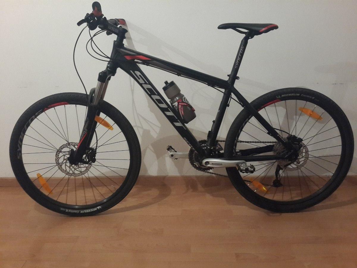 33e6ac99c8b Bicicleta Scott Scale 670 - $ 29.000,00 en Mercado Libre