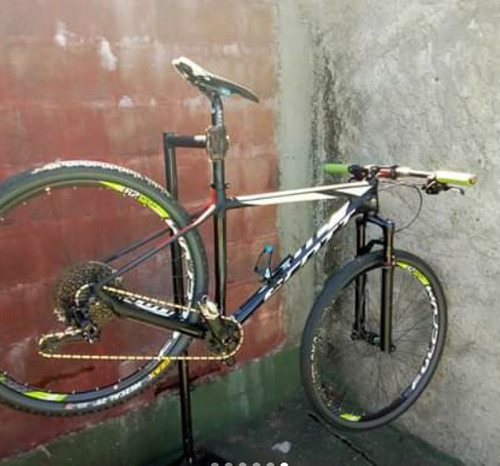 bicicleta scott scale 910