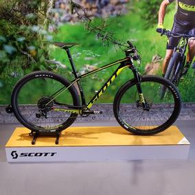 f2a5cc298be Scott Scale 29 Pro Carbono - Bicicletas y Ciclismo en Mercado Libre  Argentina