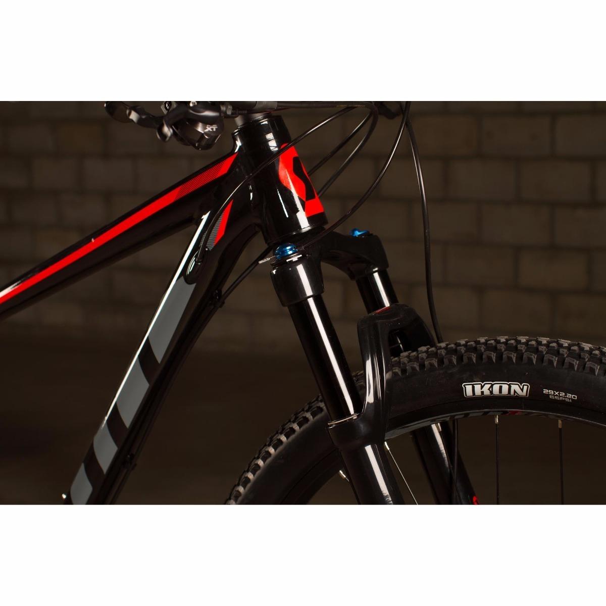 Bicicleta Scott Scale 940 Tam L 2018 R 12 999 90 Em