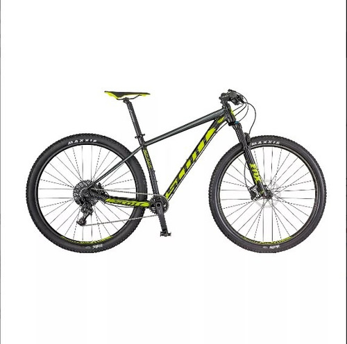 bicicleta scott scale 950 mountain bike rodado: 29