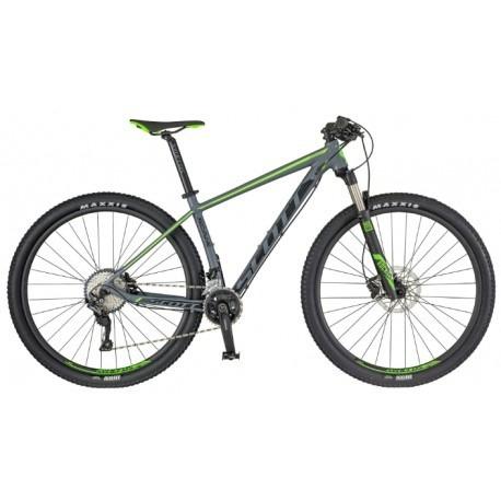 bicicleta  scott scale  960 - 2018 - 29er oficial nfe
