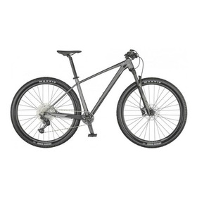 Bicicleta Scott Scale 965 Grey 2021