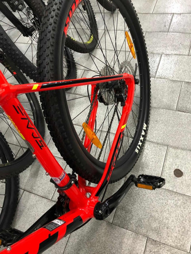 bicicleta scott scale 970 2017