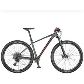 Bicicleta Scott Scale 970 Cinza Escuro Tamanho M 2021