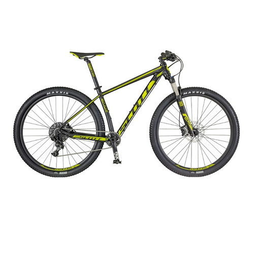 bicicleta scott scale 980 tamanho xxl 23  aro 29 sram nx 11v